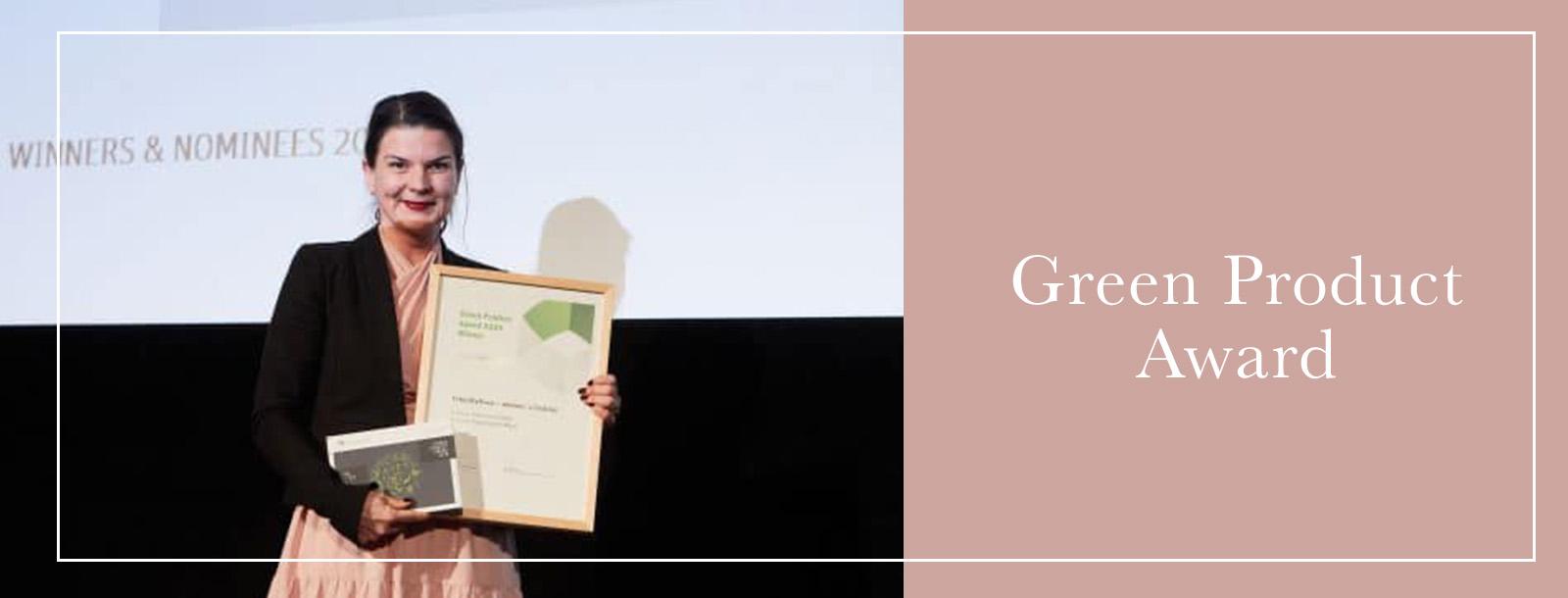 Green Product Award 2020